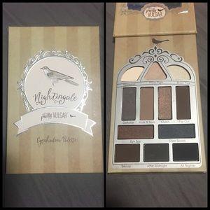 Pretty Vulgar Nightingale Palette